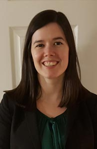 Sarah Fitzpatrick - Speech-Language Pathologist
