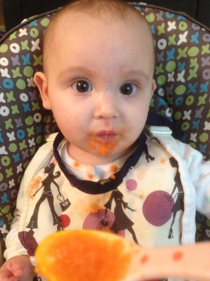 Occupational Therapy, Picky Eaters, toddler refusing to eat, PHOTO