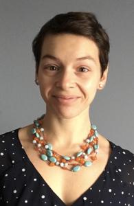 Richelle D'Entremont - Occupational Therapist