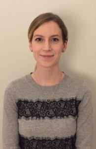 Taylor Comeau - Speech-Language Pathologist