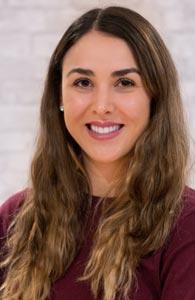 Emma Arbuckle - Speech-Language Pathologist