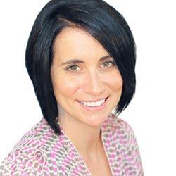 Krista L. Simon, MA CCC-SLP Reg CASLPO Photo